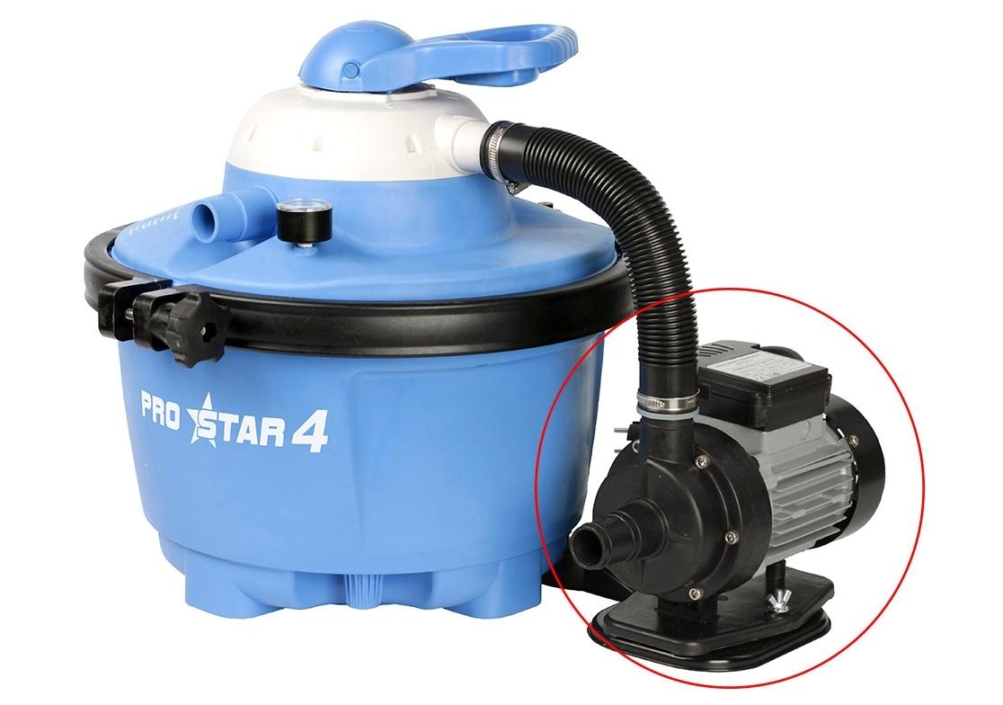 Marimex Čerpadlo filtrace ProStar Balls - 10624244
