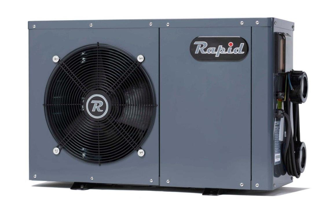 Marimex Čerpadlo tepelné Rapid RM05N - 10745026
