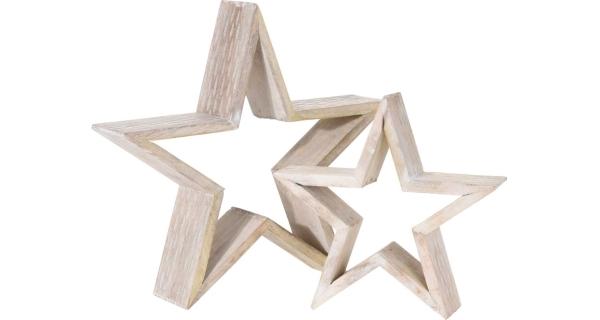 Dekorativní hvězda