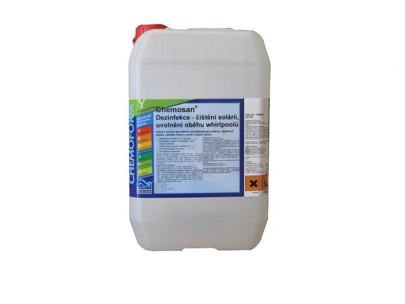 Marimex Desinfekce Chemosan 5 l - 11105716
