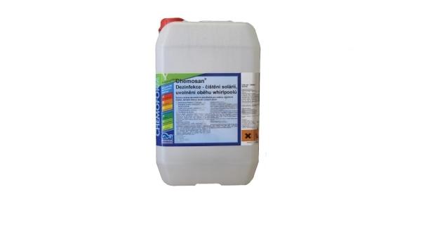 Desinfekce Chemosan - 5l
