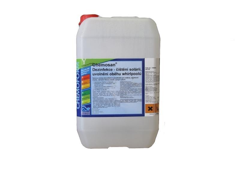 Chemosan - univerzální přípravek k desinfekci ploch - 5l