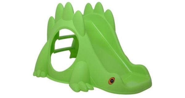 Dětská skluzavka Paradiso Dino