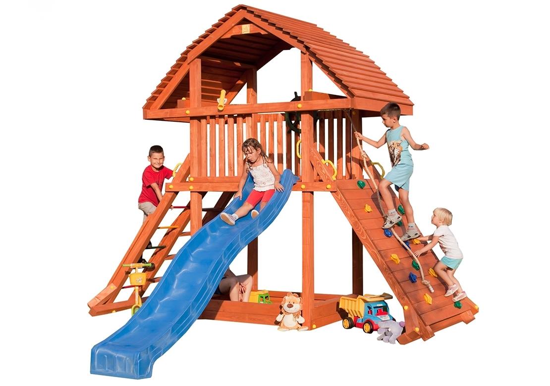 Marimex Dětské hřiště MARIMEX PLAY 003 - 11640129