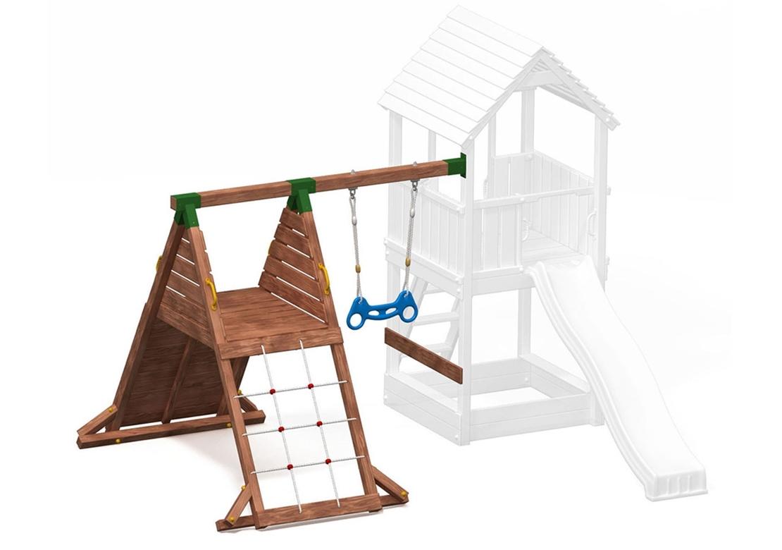Marimex Dětské hřiště Marimex Play 005 (přídavný modul) - 11640131