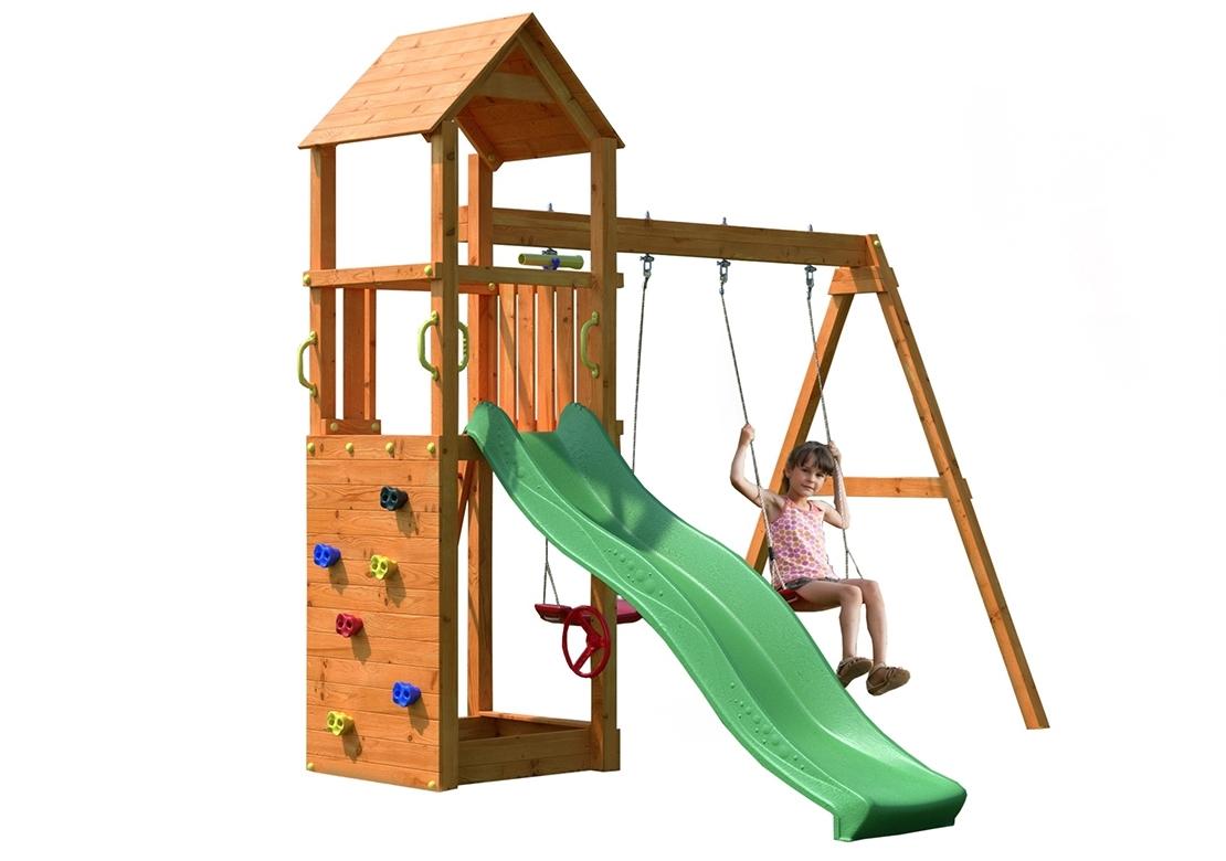 Marimex Dětské hřiště Marimex Play 006 - 11640132