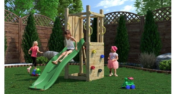 Dětské hřiště MARIMEX Play 007
