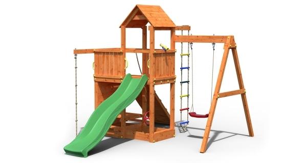 Dětské hřiště MARIMEX Play 009