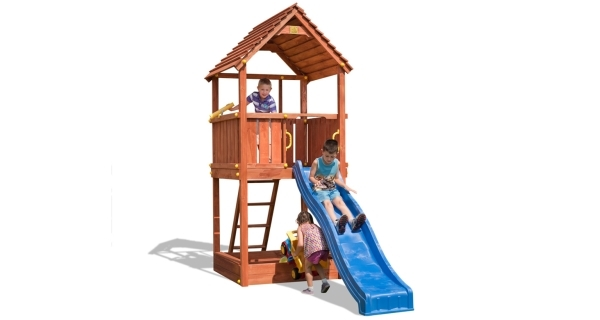 Dětské hřiště MARIMEX PLAY 01