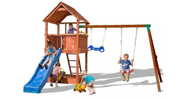 Dětské hřiště Marimex Play 010