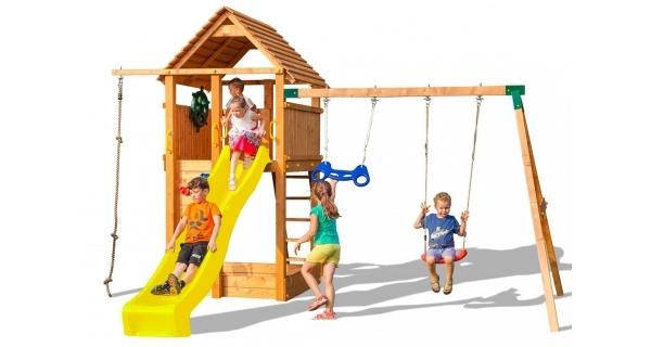 Dětské hřiště Marimex Play 011