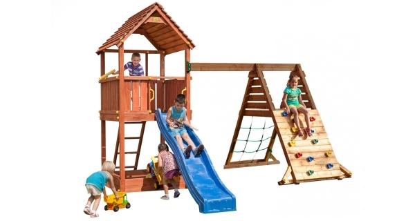 Dětské hřiště Marimex Play 012