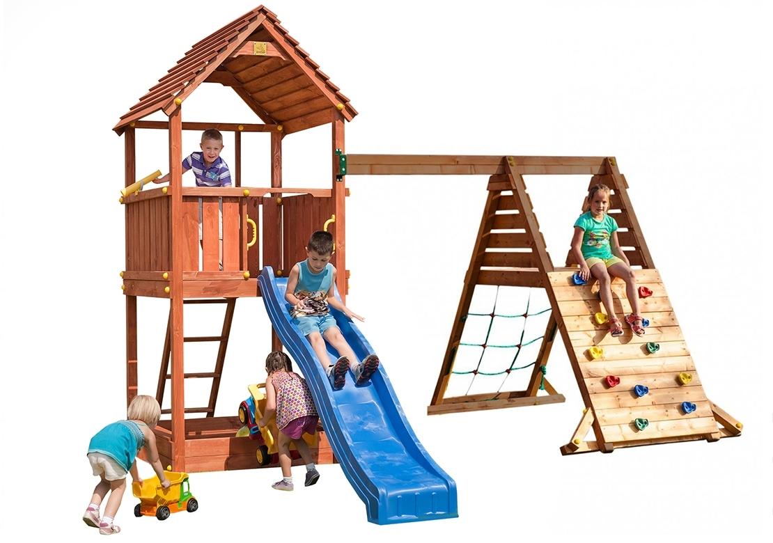 Marimex Dětské hřiště Marimex Play 012 - 11640330
