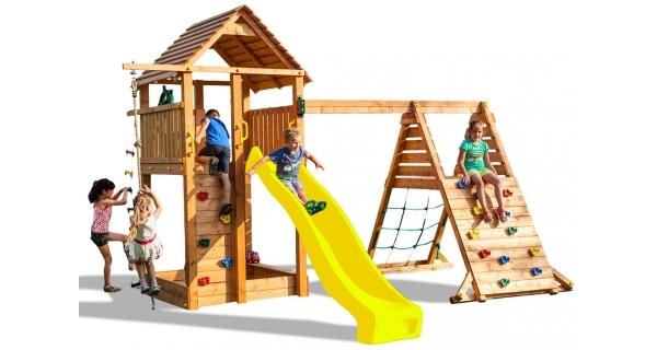Dětské hřiště Marimex Play 013