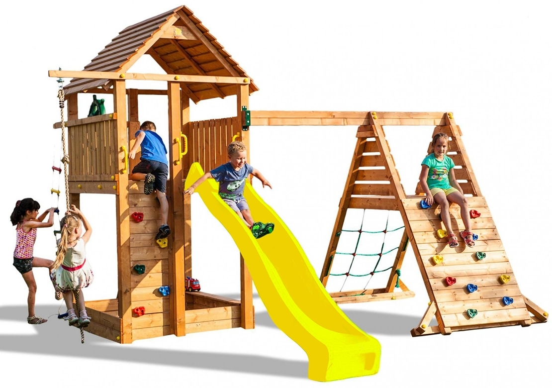 Marimex Dětské hřiště Marimex Play 013 - 11640331