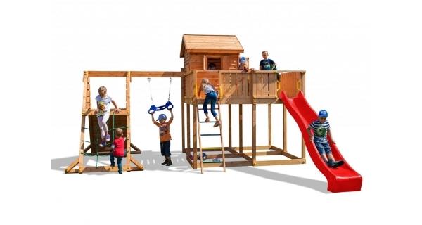 Dětské hřiště Marimex Play 014