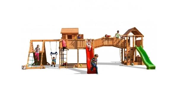 Dětské hřiště Marimex Play 015
