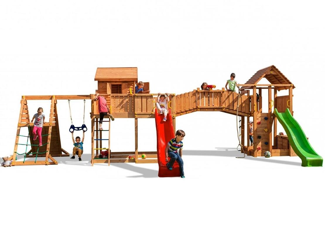 Marimex Dětské hřiště Marimex Play 015 - 11640193