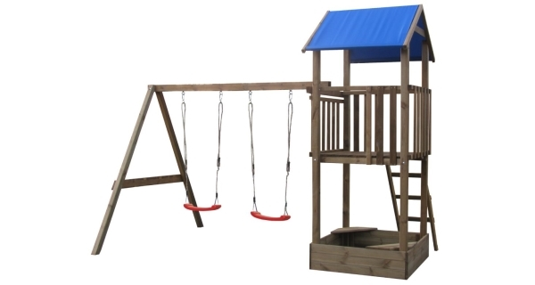 Dětské hřiště Marimex Play 016