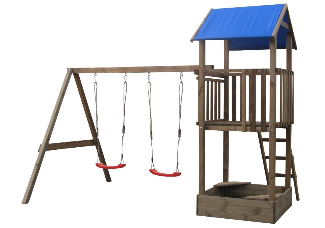 Marimex Dětské hřiště Marimex Play 016 - 11640376