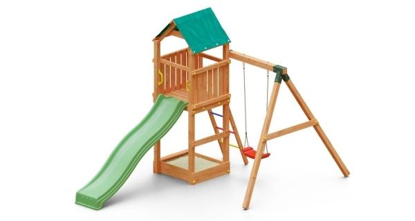 Dětské hřiště Marimex Play 017