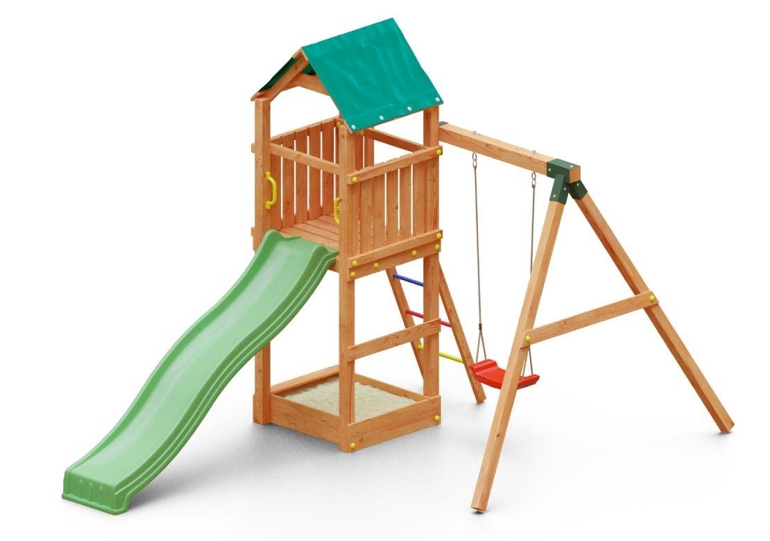 Marimex Dětské hřiště Marimex Play 017 - 11640365