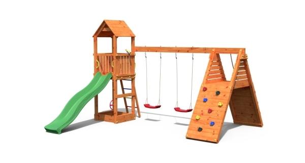 Dětské hřiště Marimex Play 018
