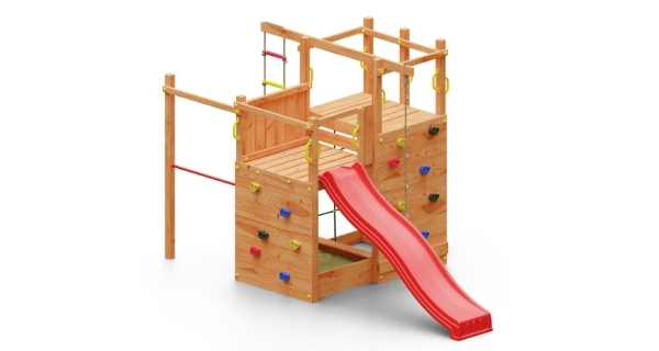 Dětské hřiště Marimex Play 020