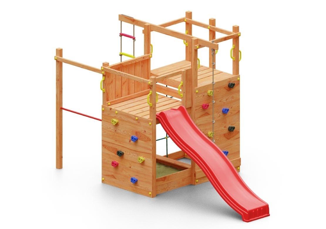Marimex Dětské hřiště Marimex Play 020 - 11640368