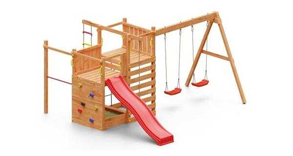 Dětské hřiště Marimex Play 021