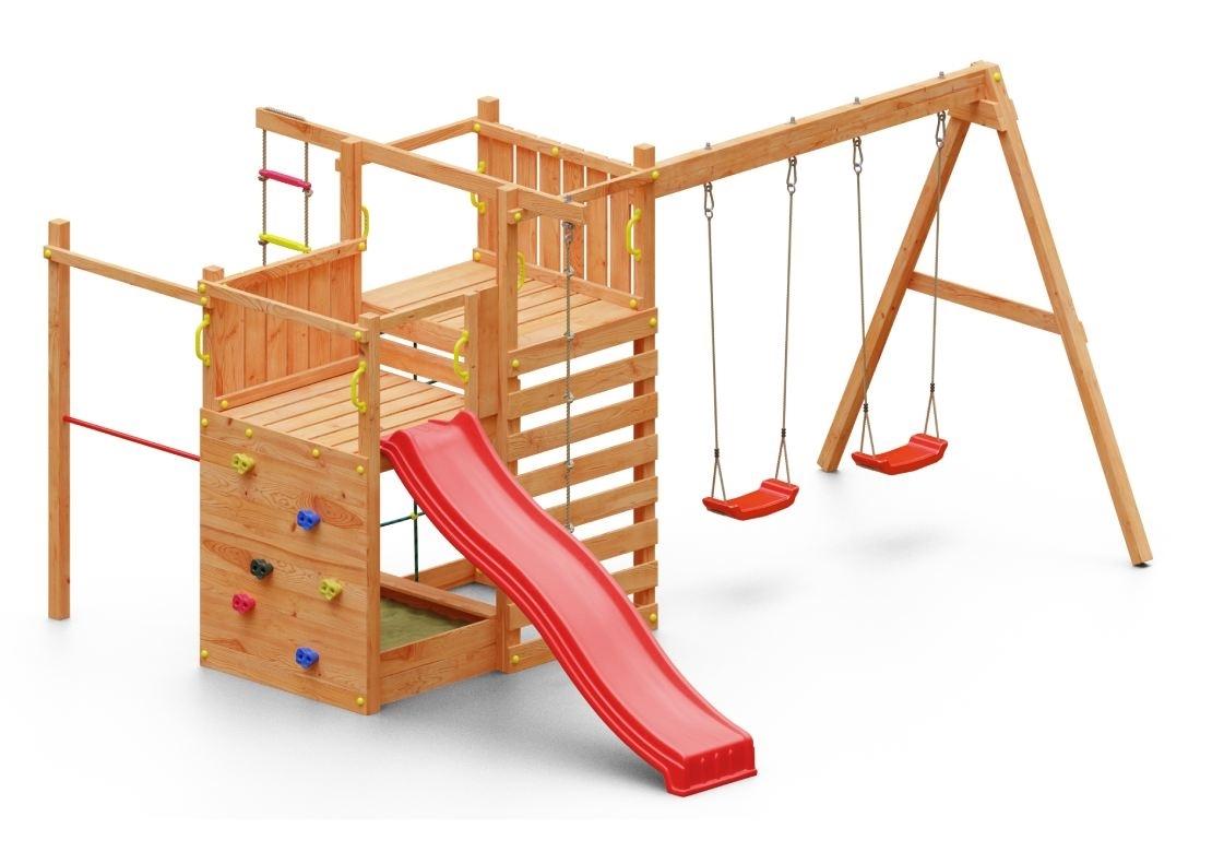 Marimex Dětské hřiště Marimex Play 021 - 11640369