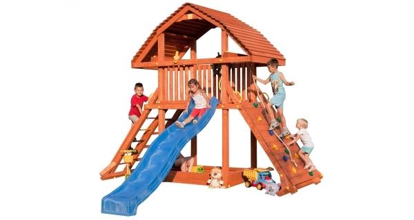 Dětské hřiště MARIMEX PLAY 03