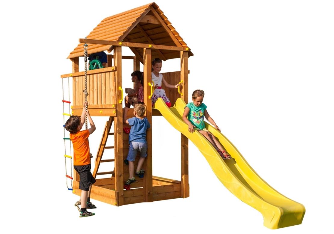 Marimex Dětské hřiště MARIMEX PLAY 04 - 11640130