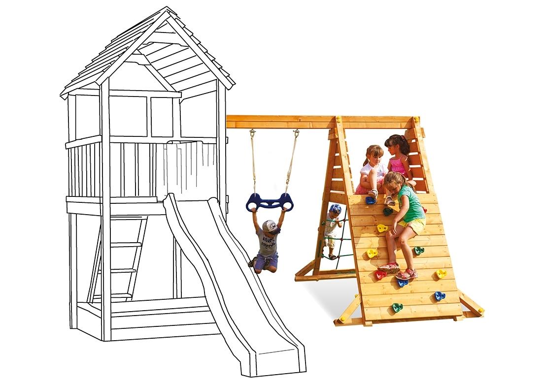 Marimex Dětské hřiště MARIMEX PLAY 05 - 11640131