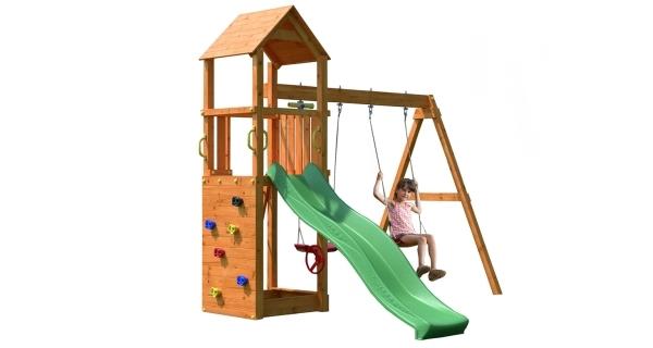 Dětské hřiště MARIMEX PLAY 06