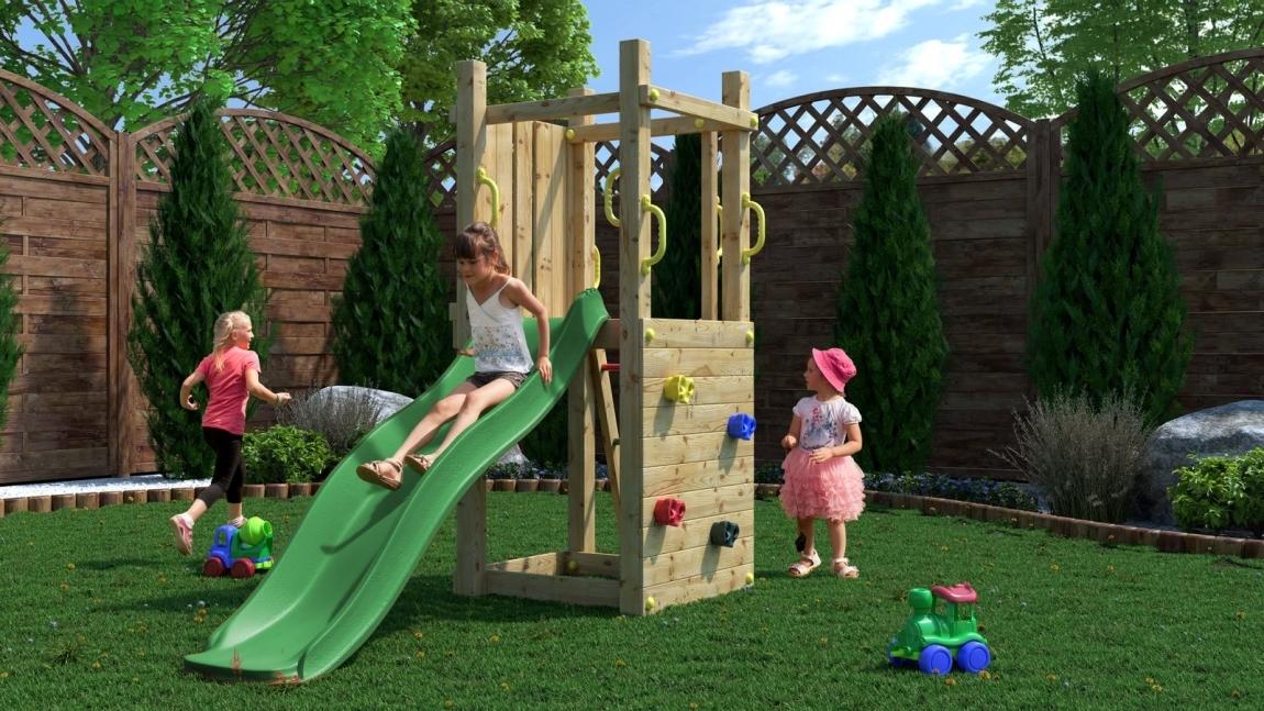 Marimex Dětské hřiště MARIMEX Play 07 - 11640133