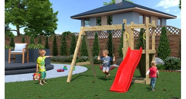 Dětské hřiště MARIMEX Play 08