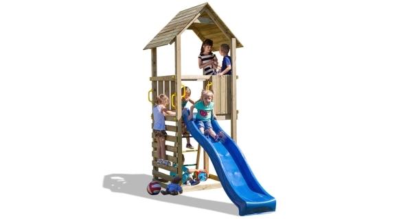 Dětské hřiště Marimex Play Basic 001