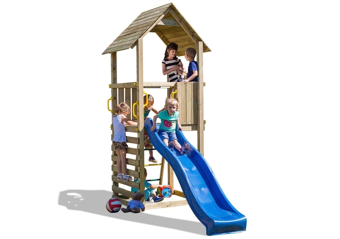 Marimex Dětské hřiště Marimex Play Basic 001 - 11640187