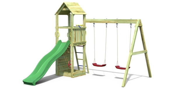 Dětské hřiště Marimex Play Basic 002