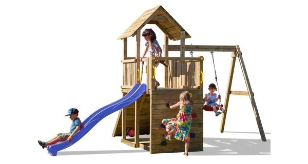 Dětské hřiště Marimex Play Basic 003