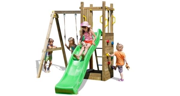 Dětské hřiště Marimex Play Basic 004