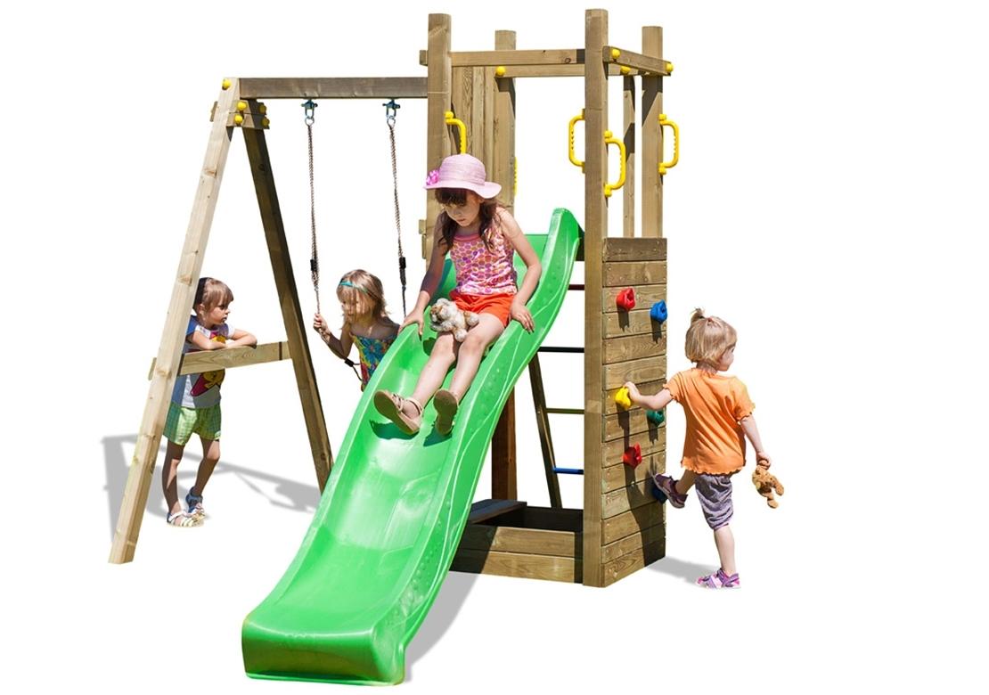 Marimex Dětské hřiště Marimex Play Basic 004 - 11640190