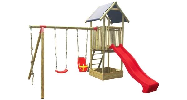 Dětské hřiště Marimex Play Basic 005