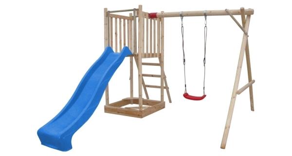 Dětské hřiště Marimex Play Basic 006
