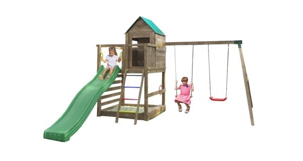 Dětské hřiště Marimex Play Basic 007