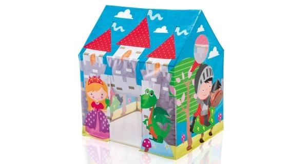 Dětský domeček Castle