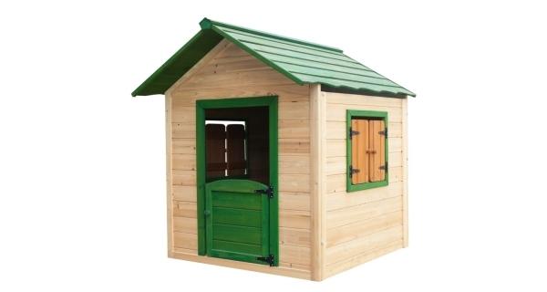 Dětský dřevěný domeček Stáj