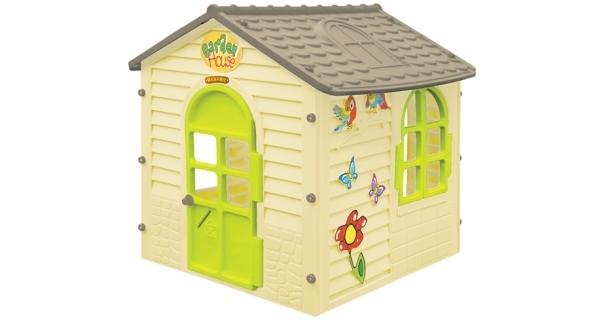 Domek malý