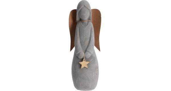 Figurka - andělíček 15 cm